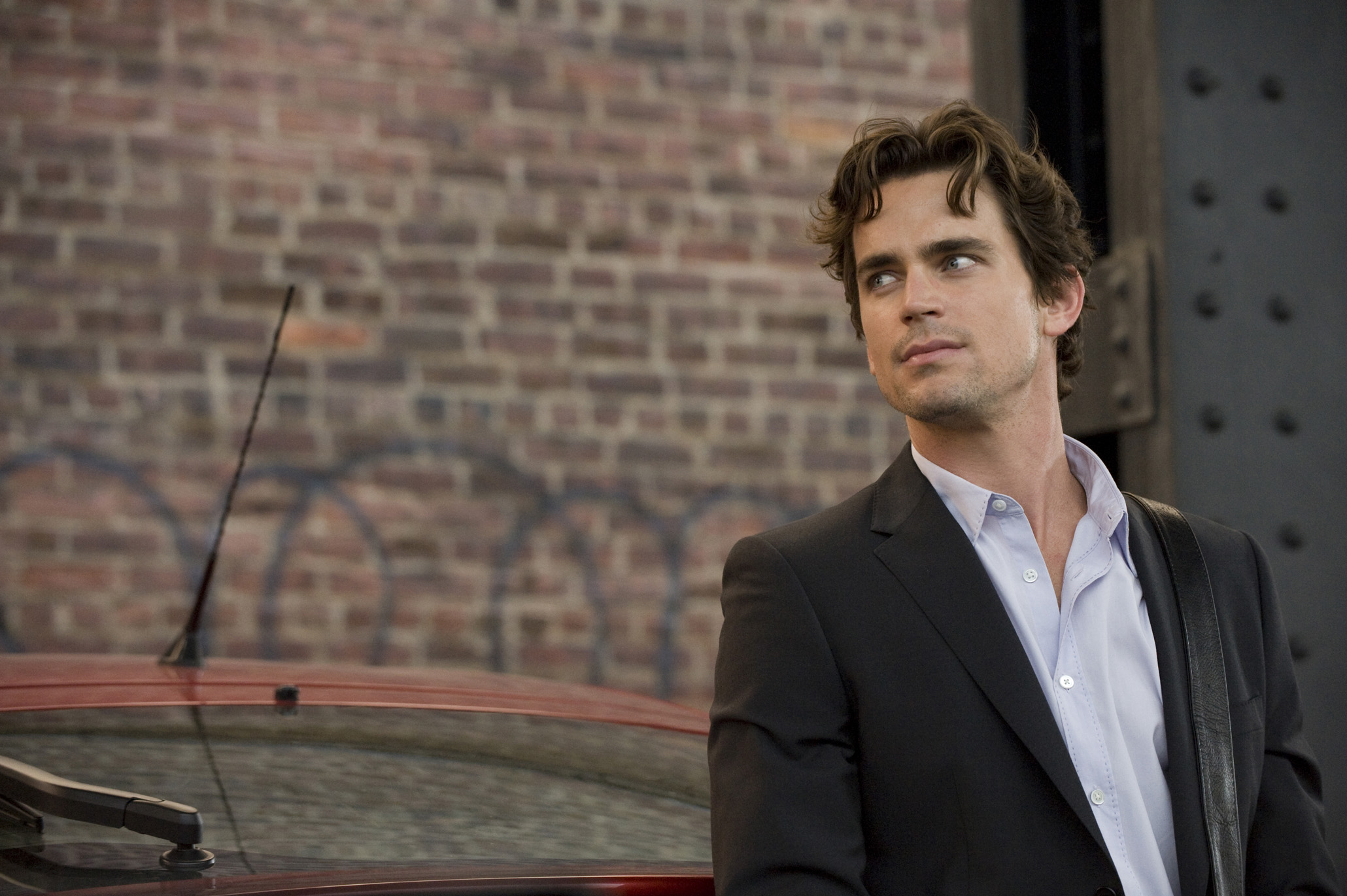 Neal Caffrey from 'White Collar'