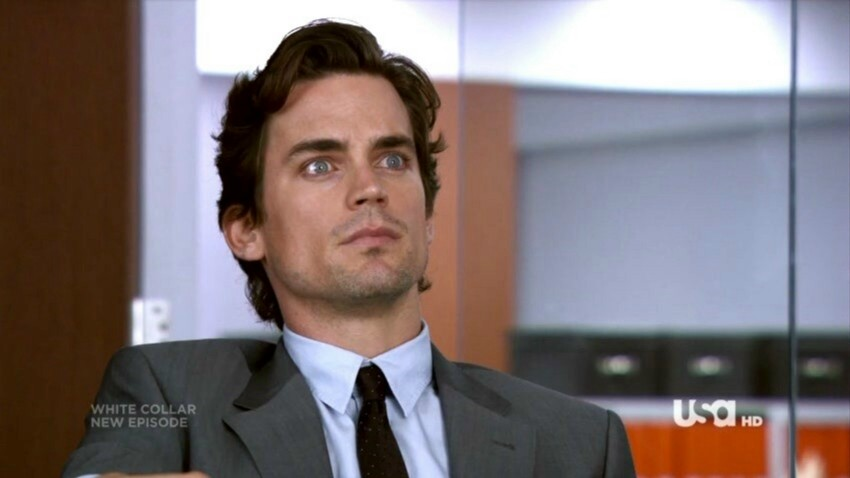 """Added """"White Collar"""" Episode 1×6 captures and video clips!"""