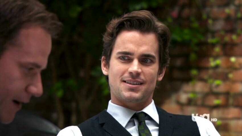 "Added ""White Collar"" Episode 1×4 captures and video clips!"