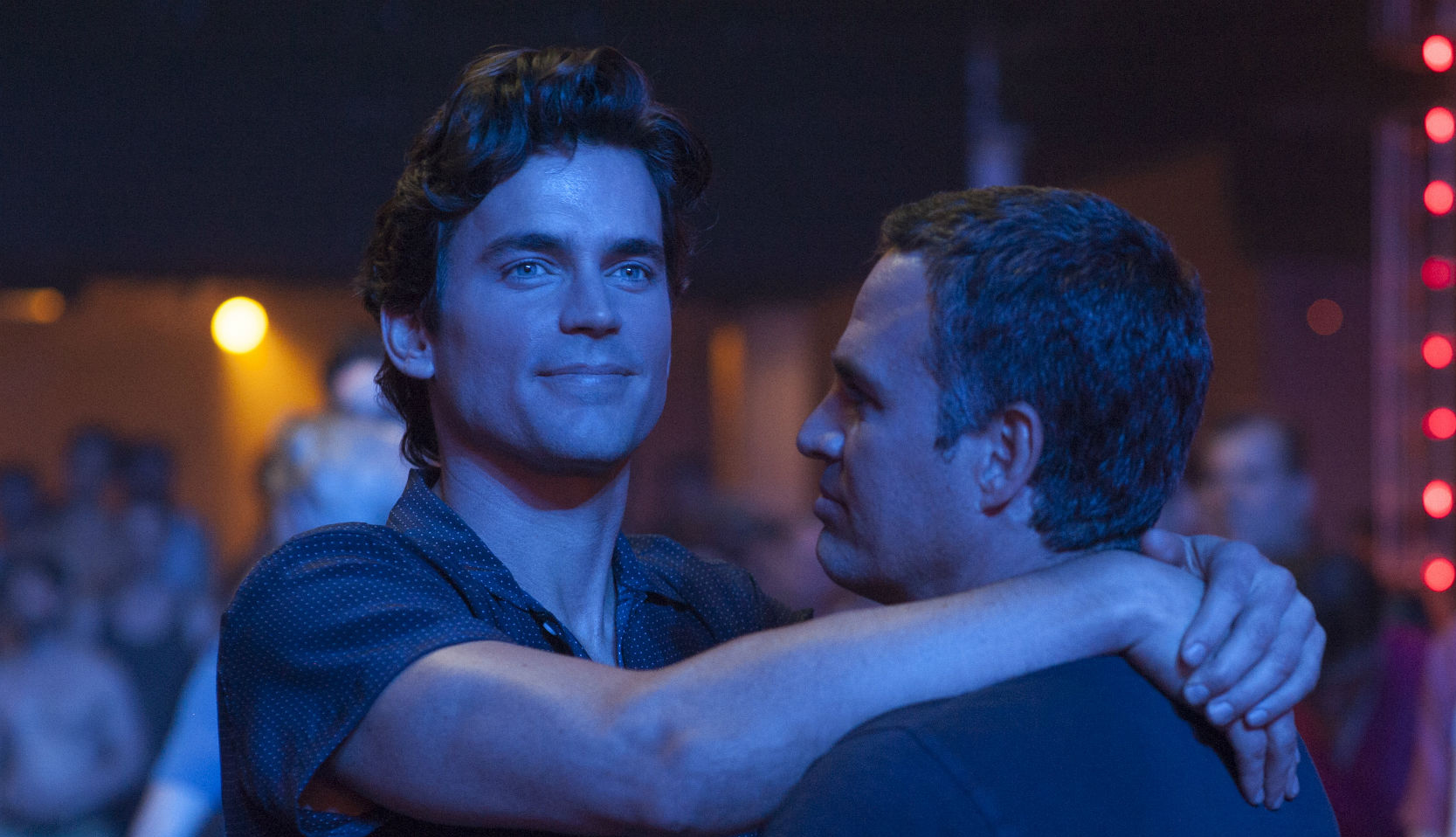 Matt Bomer Tells the Personal Story Behind His Heartbreaking 'Normal Heart' Performance