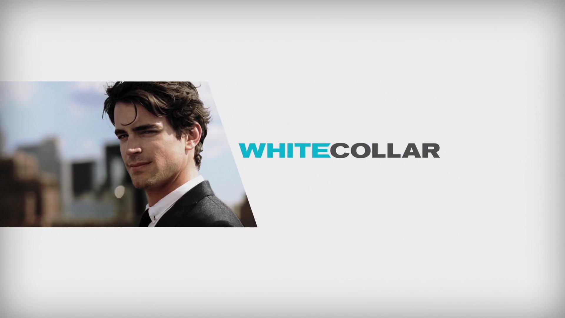 'White Collar' Season 6 Gallery Update