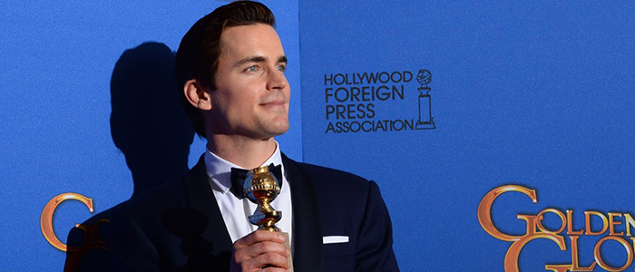 72nd Annual Golden Globe Awards – Photos