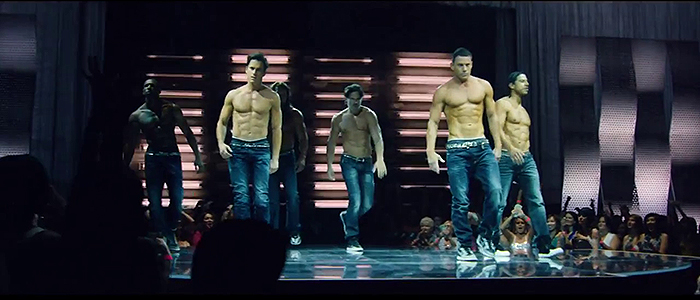 Watch the First 'Magic Mike XXL' Trailer