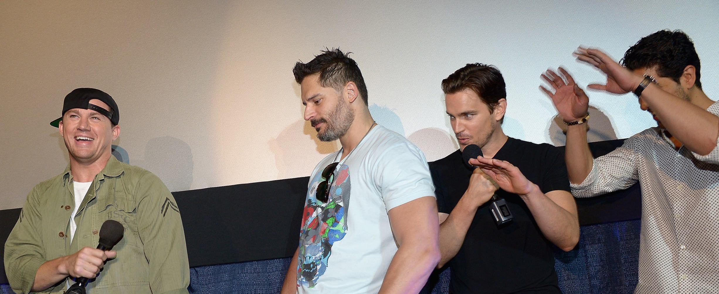 Tony cam chat