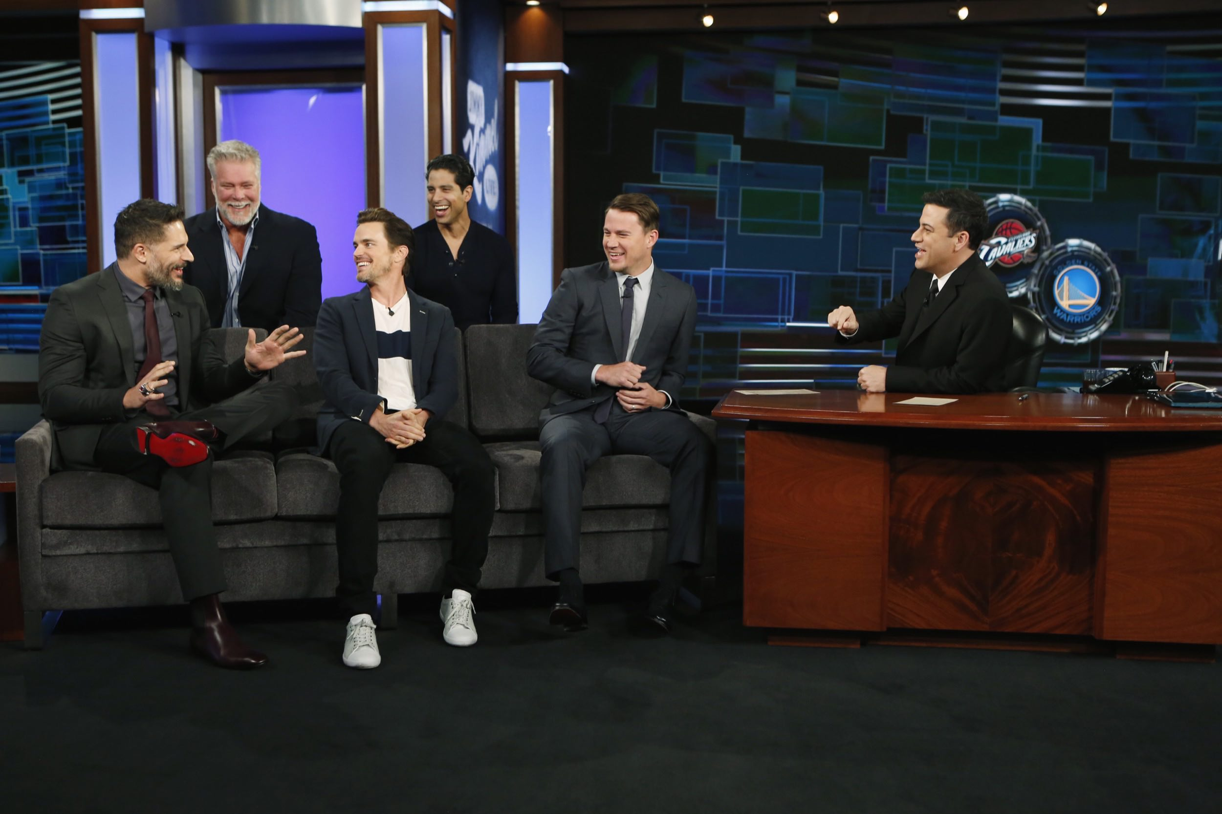 Photos: Jimmy Kimmel Live
