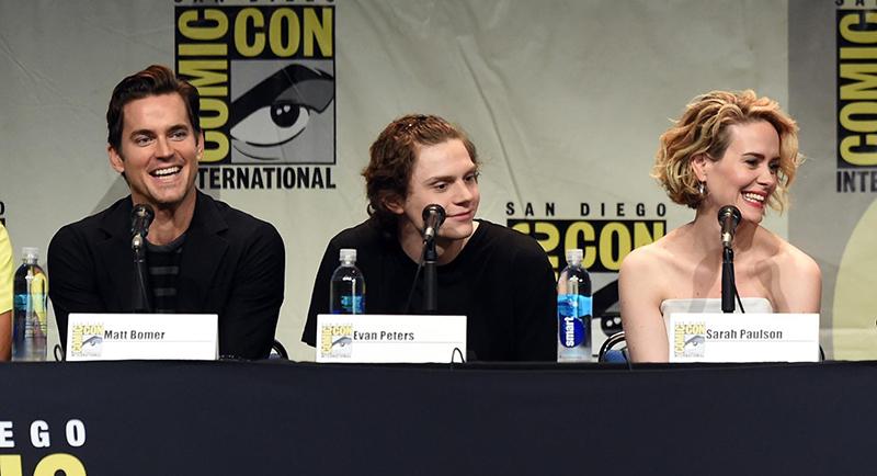 Comic-Con 2015: American Horror Story: Hotel