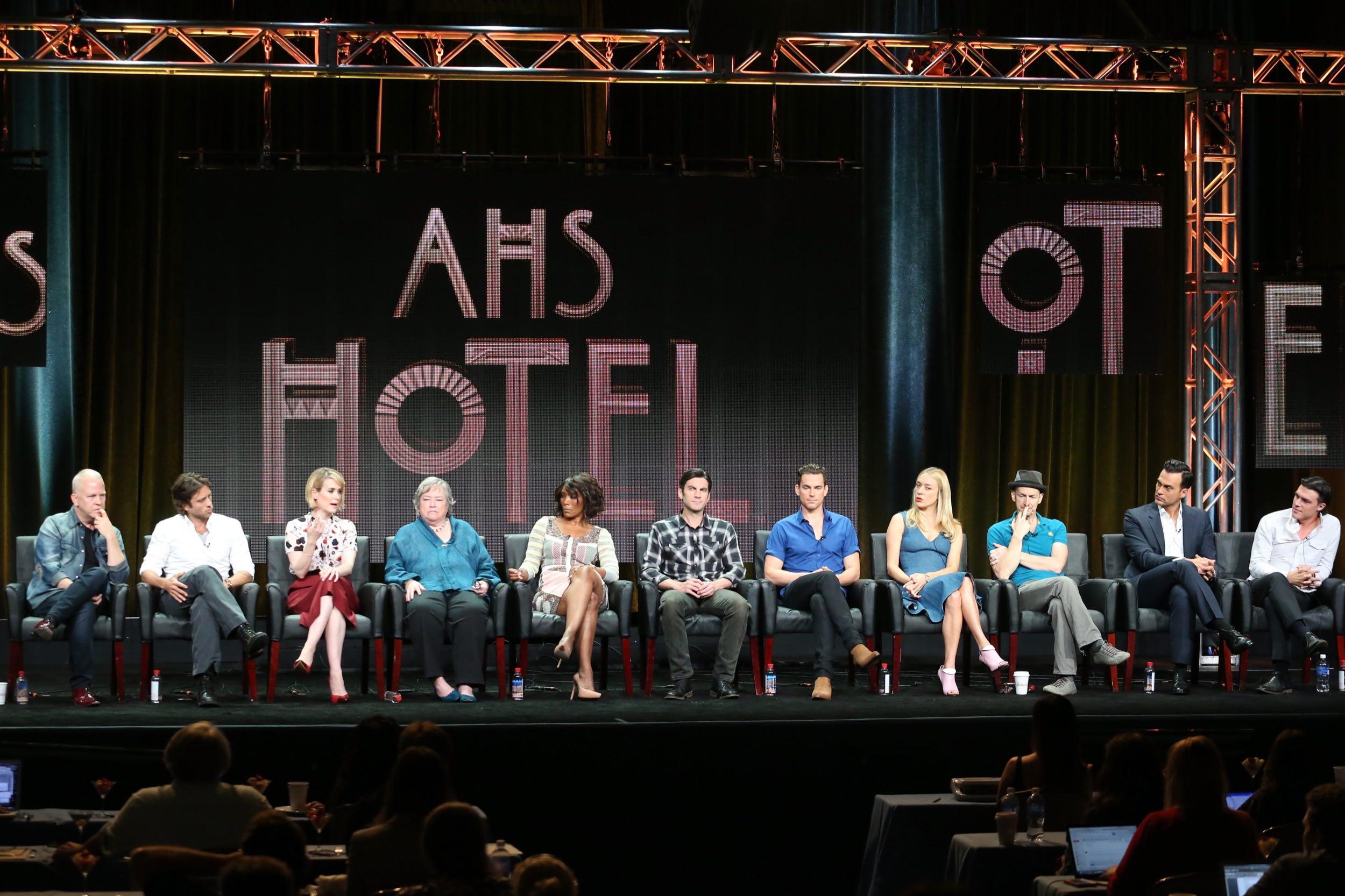 Summer TCA: Photos & More
