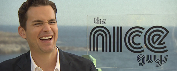 (Watch) Kinowetter Interview in Cannes