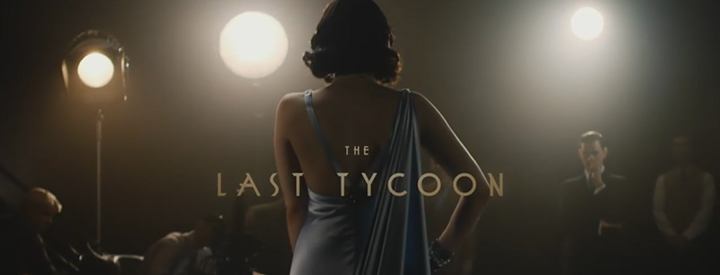 """The Last Tycoon"" Pilot: Clips & Screen Captures"
