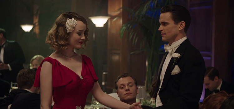Matt Bomer charms old Hollywood in Amazon's The Last Tycoon