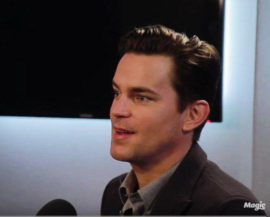 Matt will be on AHS Season 6