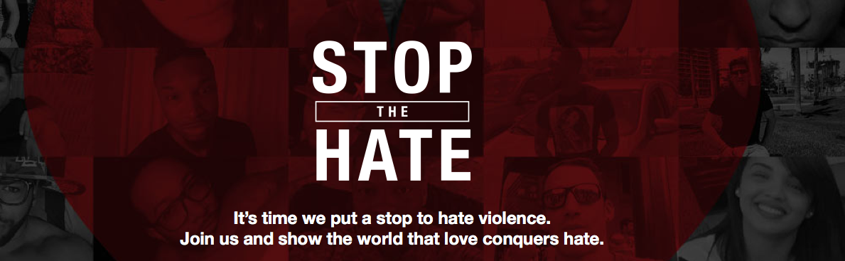 Stop the Hate: Honoring the 49 Victims of Orlando Massacre in Ryan Murphy-Produced Tribute
