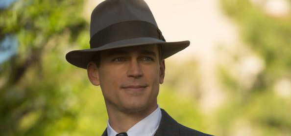 Amazon Sets Premiere Date for 'The Last Tycoon'