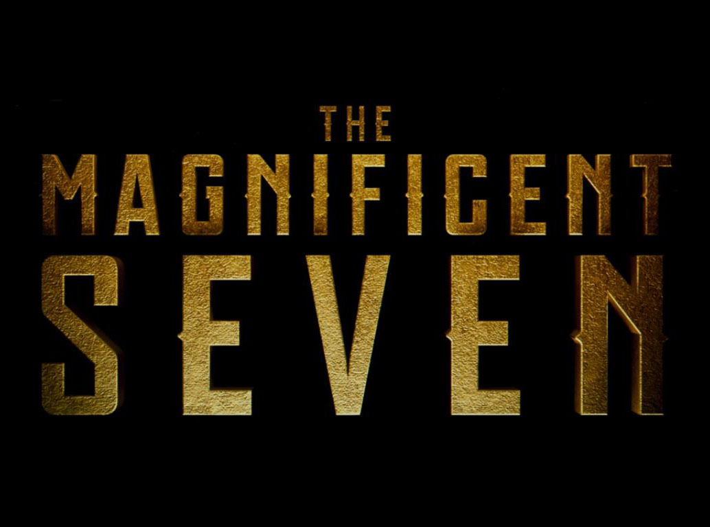 """The Magnificent Seven"" New Trailers Released"