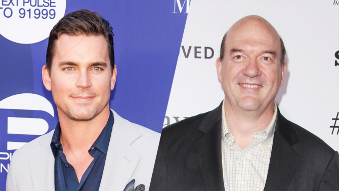 Matt Bomer, John Carroll Lynch to Star in Transgender Drama 'Anything'