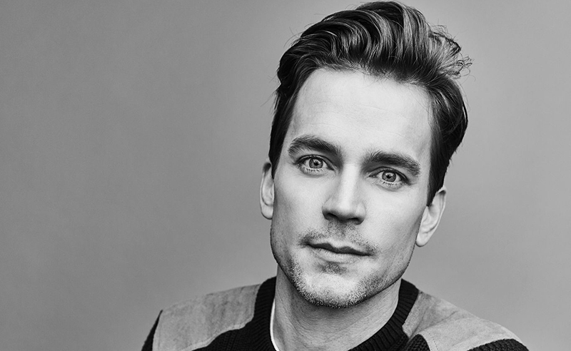 Additional Sundance Portrait for 'Walking Out'