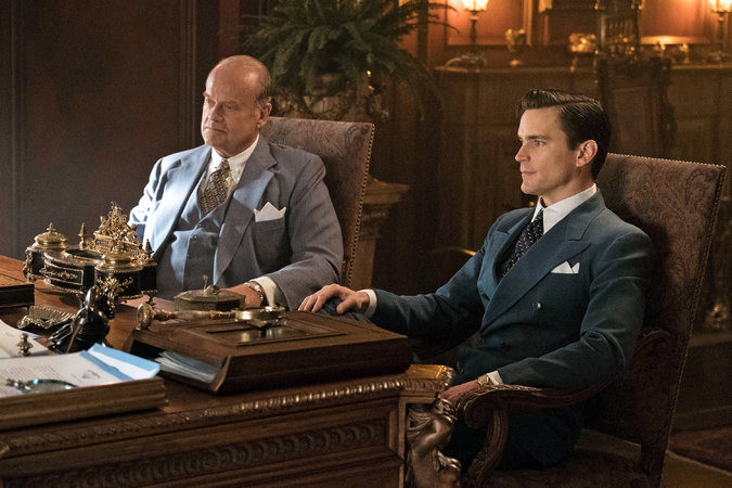 Amazon Tackles Hollywood's F. Scott Fitzgerald Obsession