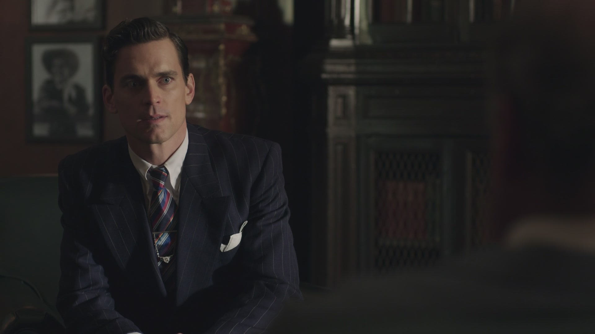 "The Last Tycoon: ""Nobody Recasts Like Monroe"" Screen Captures"