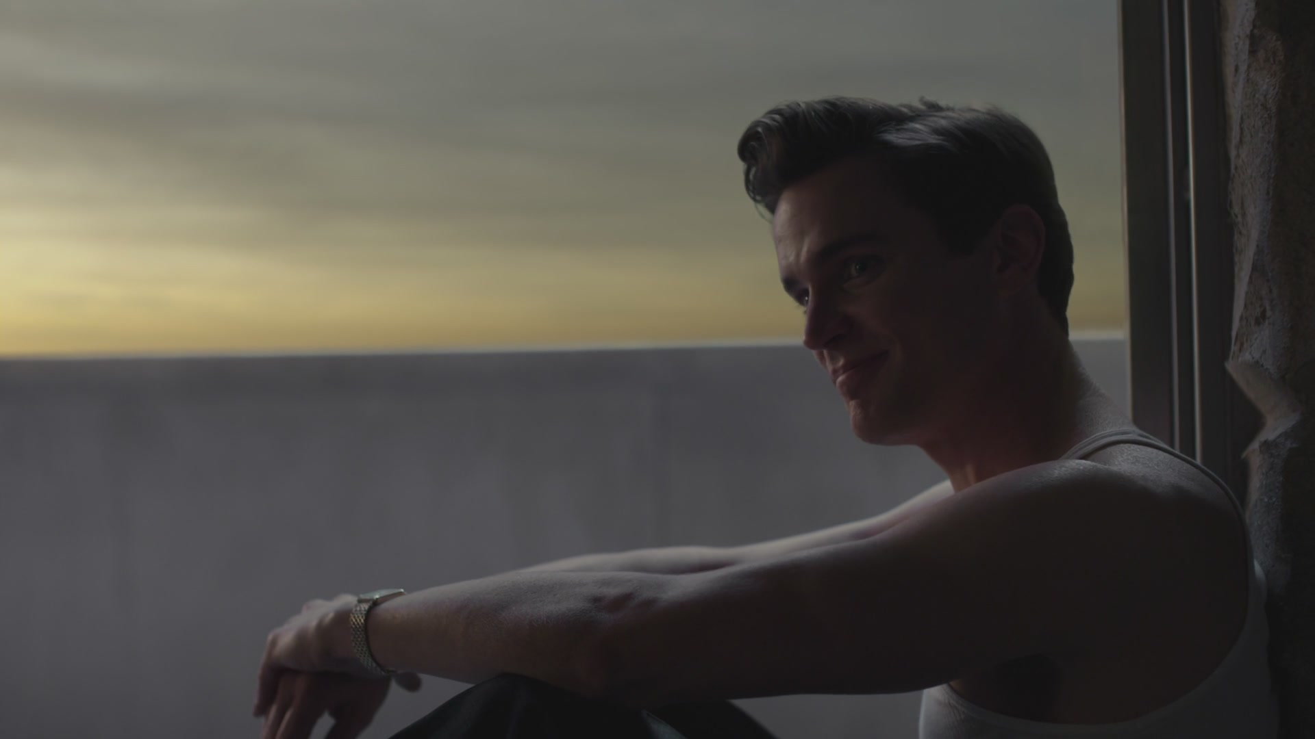 "The Last Tycoon: ""More Stars Than There Are in Heaven"" Screen Captures"