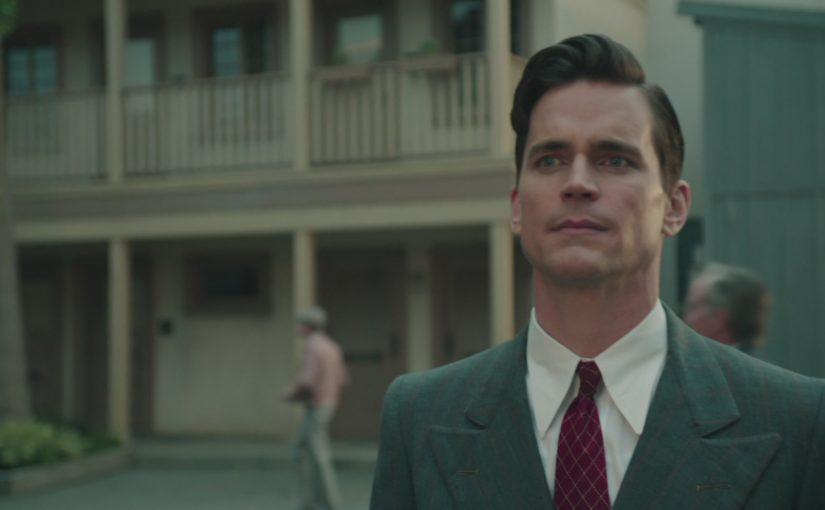 """The Last Tycoon: """"Eine Kleine Reichmusik"""" Screen Captures"""