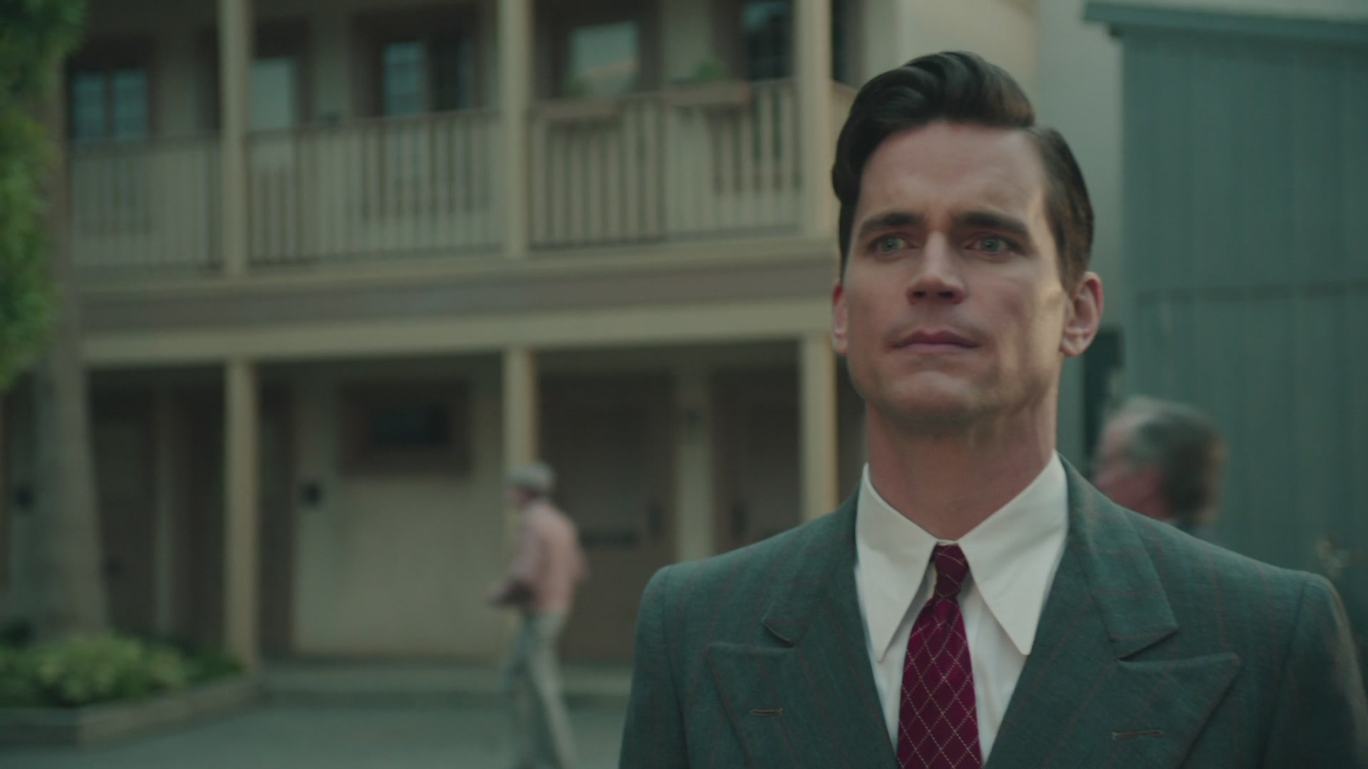 "The Last Tycoon: ""Eine Kleine Reichmusik"" Screen Captures"