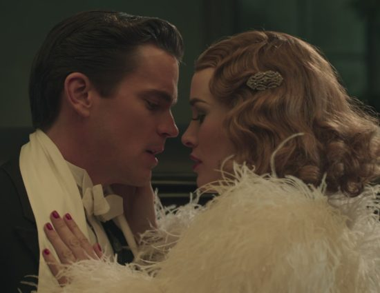The Last Tycoon: Remaining Screen Captures Added!