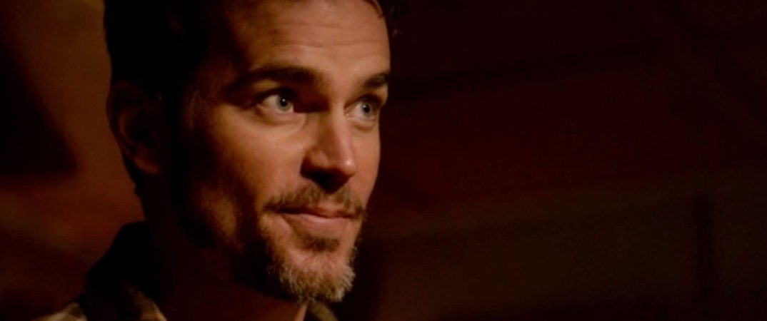 Matt Bomer Goes Fully Rugged in New Trailer for Walking Out