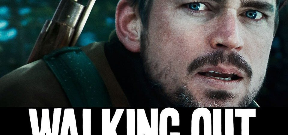 Matt Bomer shines in 'Walking Out', out now on theaters and VOD