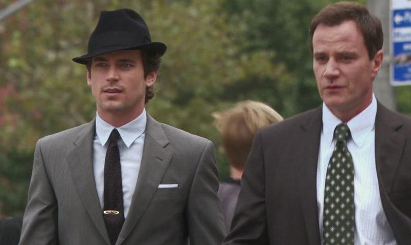 'White Collar' Season 1 HD Screen Captures, Part 2