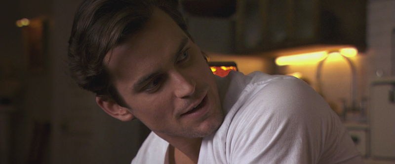 'White Collar' Season 1 HD Screen Captures, Final