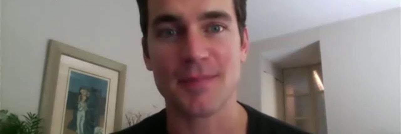 (Video) Matt Talks 'Gold Derby' about Walking Out