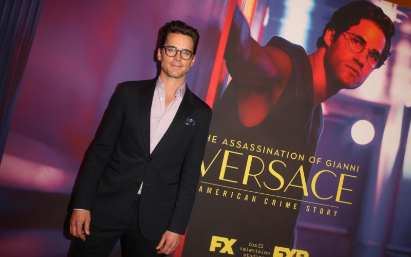 Gallery: 'ACS: Versace' For Your Consideration Event
